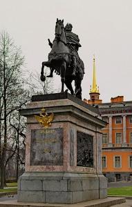 экскурсия по Санкт-Петербургу